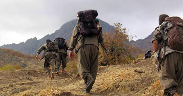 Irak'ın Ankara'ya karşı yeni PKK oyunu