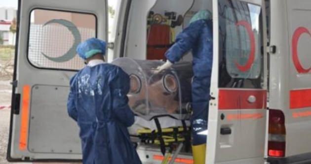 Hac dönüşü Ebola karantinası