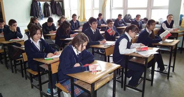 Öğretmen ve velilere uyuşturucu bağımlılığı kılavuzu