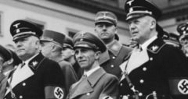 ABD'den Nazi savaş suçlularına milyonlarca dolar yardım