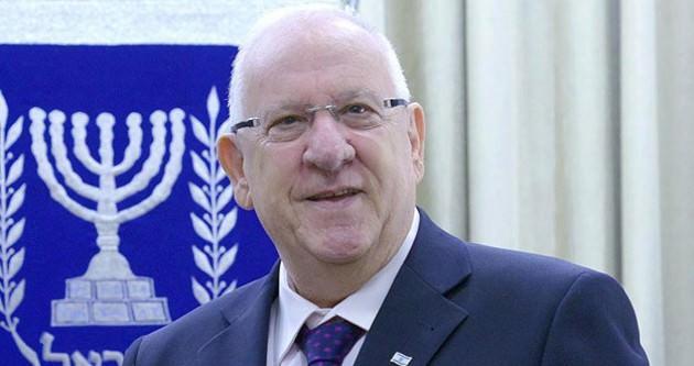 Rivlin: İsrail toplumunun tedaviye ihtiyacı var
