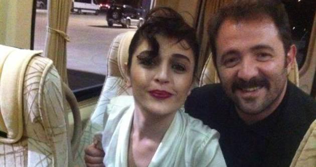 Gonca Vuslateri ile Önder Açıkbaş aşk yaşıyor iddiası