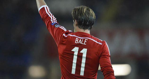 Gareth Bale'in durumu şüpheli