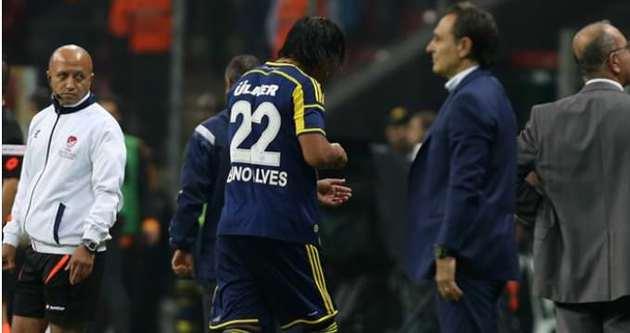 Alves'in cezası belli oldu!