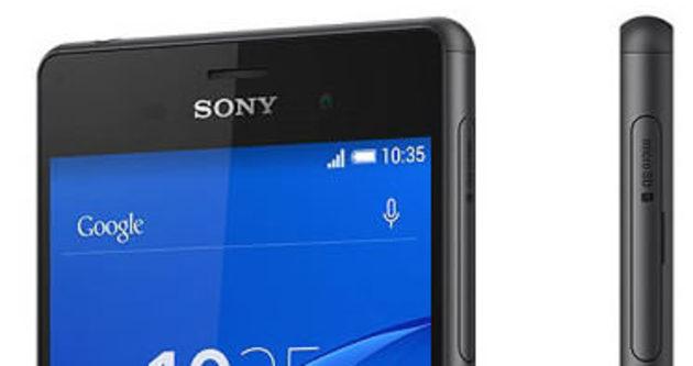 İşte Sony Xperia Z3'ün Türkiye fiyatı!