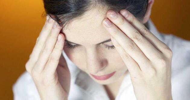 Baş ağrısı insanların yüzde 90'ından fazlasını etkiliyor