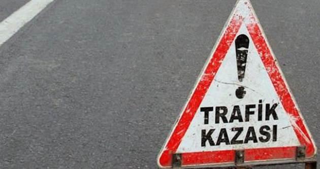 Adıyaman'da trafik kazası: 1 ölü, 3 yaralı