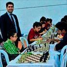 Satranç turnuvasına 230 sporcu katıldı