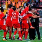 Bülent Konca: Seri galibiyet alacağız