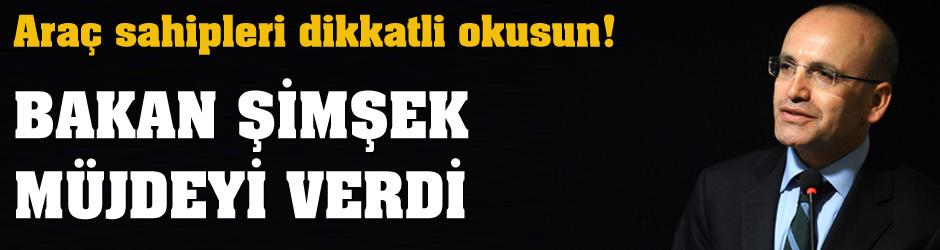 Bakan Şimşek'ten Türkiye'ye petrol müjdesi - Sabah