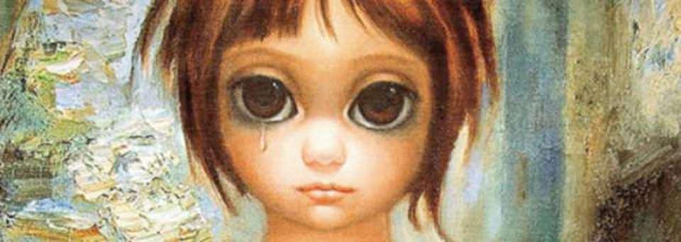 Tim Burton beklenen ilk afişi yayınlandı