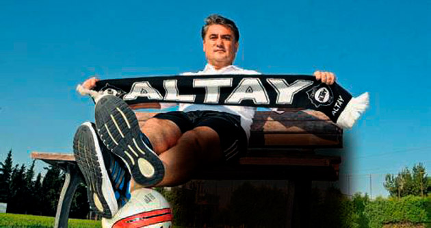 Altay beklentileri karşılıyor