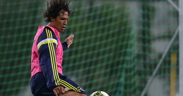 Bruno Alves kovuldu!
