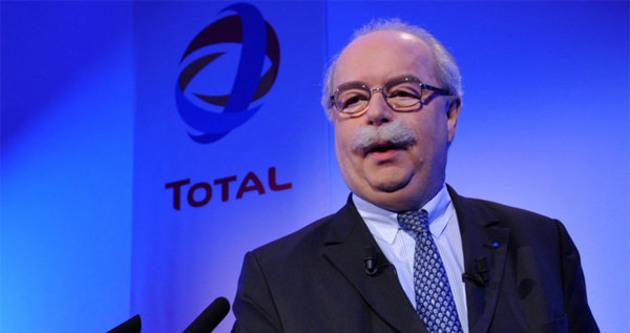 Dünya devinin CEO'su kazada öldü
