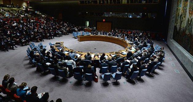 BM İsrail'in insan hakları ihlallerini gözden geçirdi
