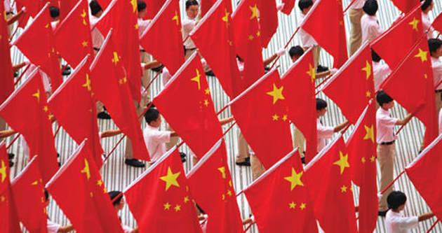 Çin ekonomisi yüzde 7,3 büyüdü