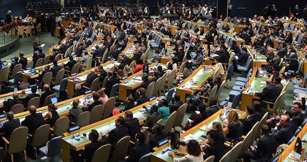 BM Genel Sekreterliği seçimi 2016'da yapılacak