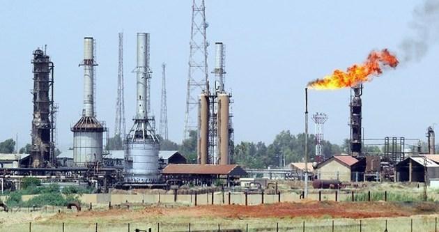 IŞİD petrol gelirinin 800 milyon dolara ulaştığı iddiası