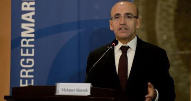 Bakan Şimşek'ten Türkiye'ye petrol müjdesi
