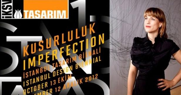 2. İstanbul Tasarım Bienali başlıyor - Sabah