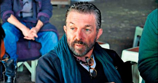 'Lost'un yönetmeni 'Filinta' için geldi