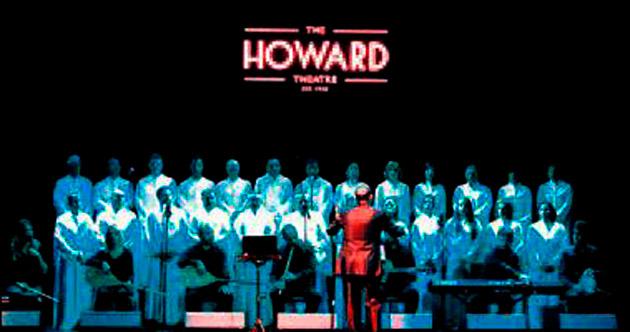Medeniyetler Korosu 3 konserle Kanada'da