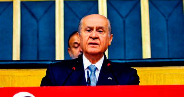 Cemaat, MHP'ye sızmayı başaramadı
