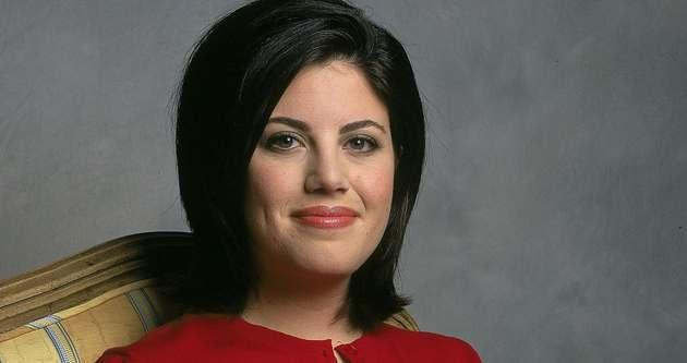 Monica: İnternet'in ilk kurbanı benim