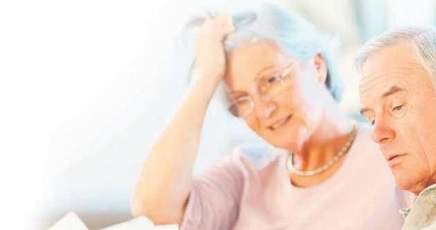 Emekliye yakacak yardımı geliyor