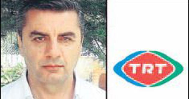 TRT'nin yeni Genel Müdürü Şenol Göka