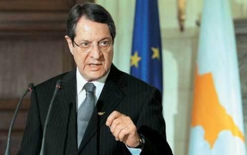 Güney Kıbrıs, Türkiye'nin AB müzakerelerini engelleyecek