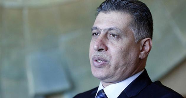 Erşed Salihi: Türkmenler de silahlandırılsın