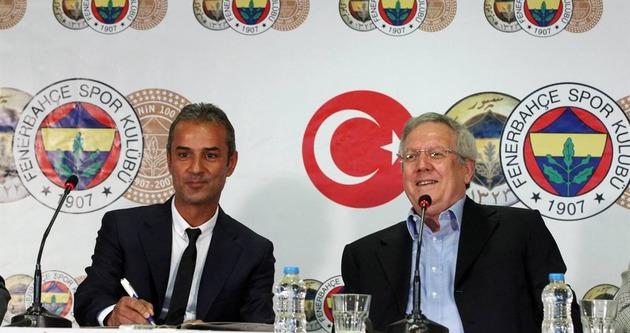 Aziz Yıldırım: Galatasaray kim ki...