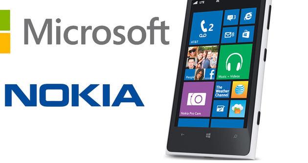 Nokia'ya elveda