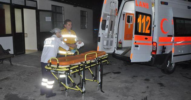 İzmir'de Ebola şüpheli vaka