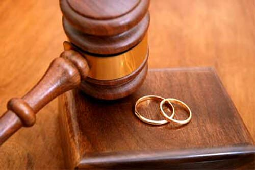 Boşanmaların yüzde 97'si bu sebepten