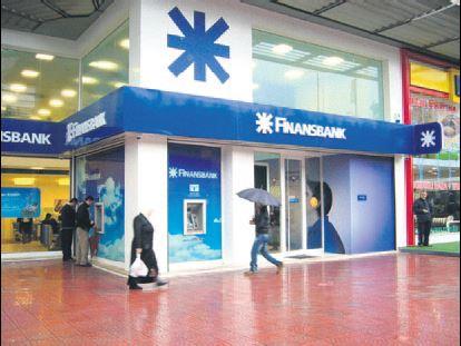 NBG, Finans'taki payını % 20 azaltıyor