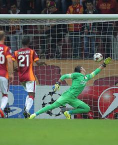 Türk futbolu için tehlike çanları - Sabah
