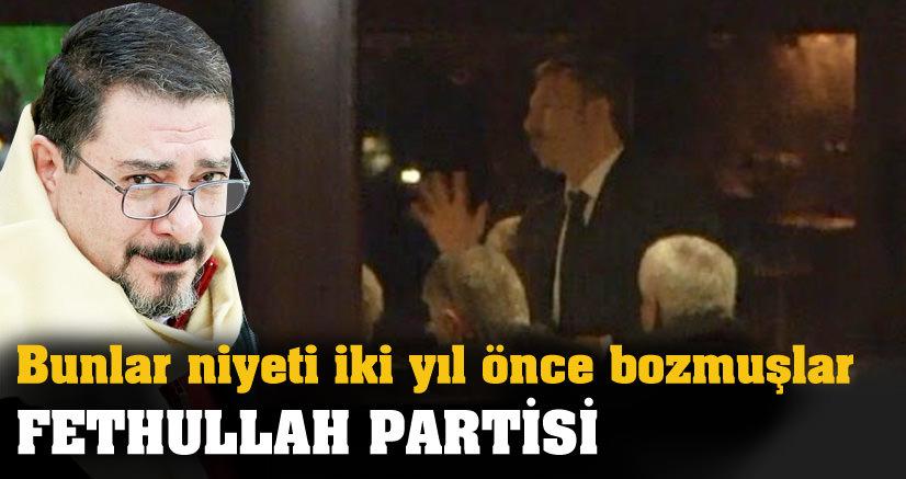 Fethullah Partisi