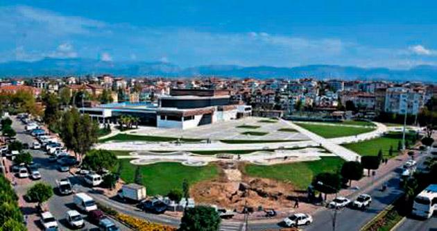 Manavgat'ta çifte bayram yaşanacak