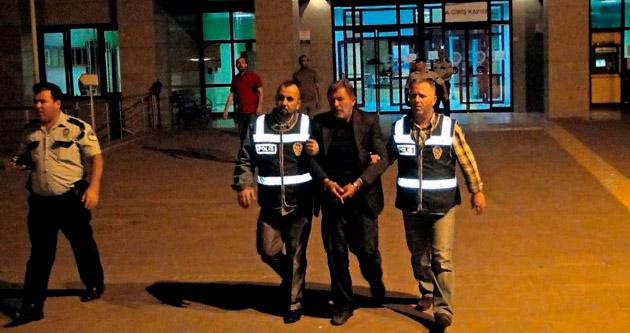 Namus cinayetine tutuklama kararı