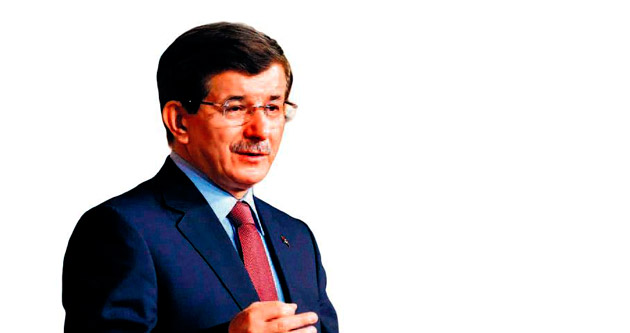 AK Parti'nin Antalya İl Kongresi 11 Ocak'ta