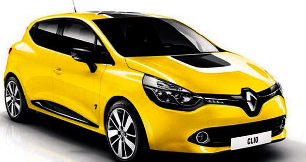 Renault ekimde faizi sıfırladı