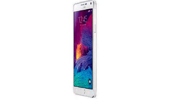 Galaxy Note 4 Türk tüketicisiyle buluşuyor