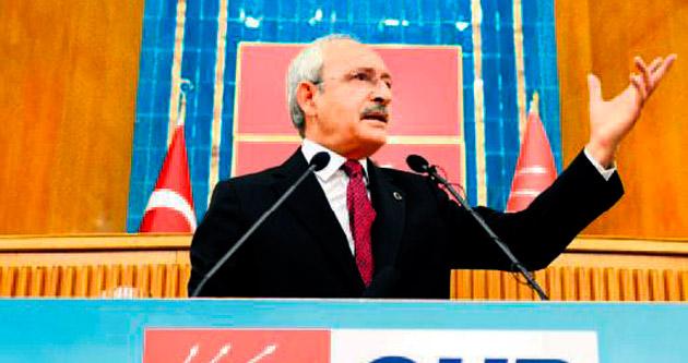 Kılıçdaroğlu'nun adayı kılpayı seçildi
