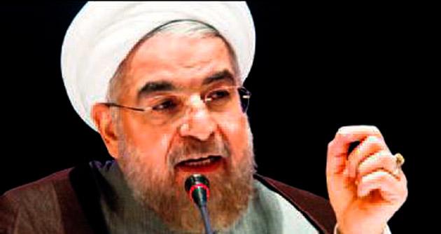 Ruhani kezzaplı saldırıları eleştirdi