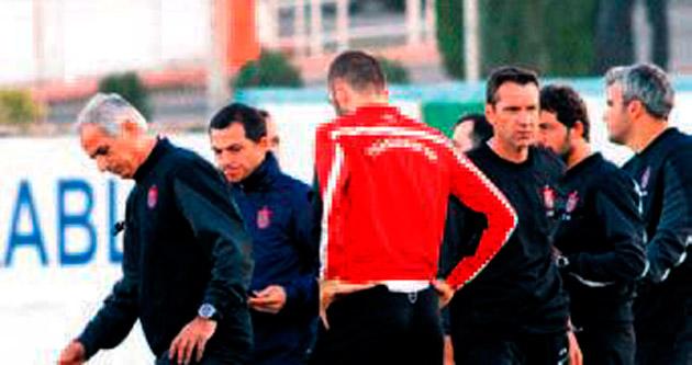 Trabzonspor'a yönetim morali