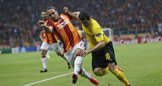 Usta yazarlar Galatasaray - B.Dortmund maçını yorumladı