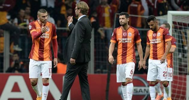 Çanlar Türk futbolu için çalıyor