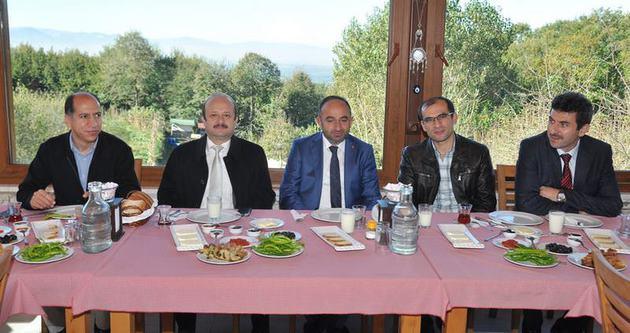 Ekoköy Hasankeyf'e örnek oluyor